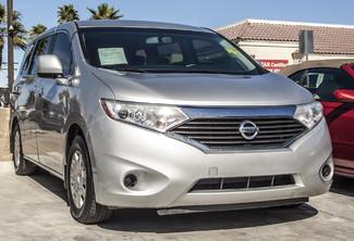 2012 Nissan Quest in Coachella, Valley,