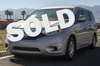2012 Nissan Quest in Cathedral City, CA