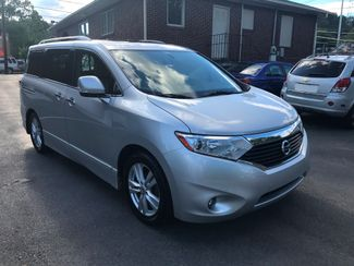 2012 Nissan Quest LE Knoxville , Tennessee 1