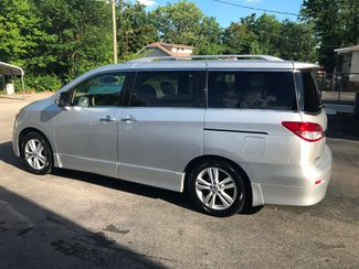 2012 Nissan Quest LE Knoxville , Tennessee 53