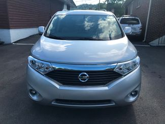 2012 Nissan Quest LE Knoxville , Tennessee 2