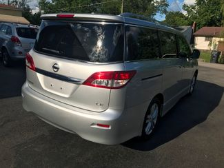2012 Nissan Quest LE Knoxville , Tennessee 58