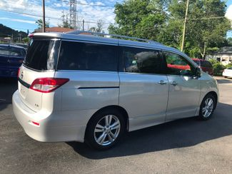 2012 Nissan Quest LE Knoxville , Tennessee 59