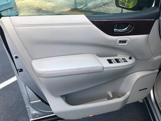 2012 Nissan Quest LE Knoxville , Tennessee 15