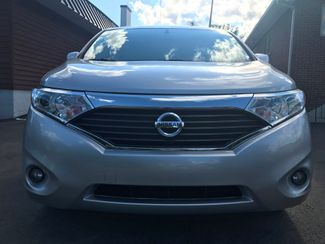 2012 Nissan Quest LE Knoxville , Tennessee 3