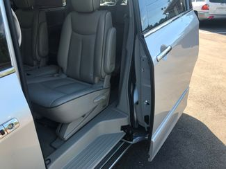 2012 Nissan Quest LE Knoxville , Tennessee 34