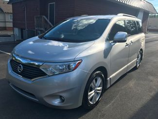 2012 Nissan Quest LE Knoxville , Tennessee 9