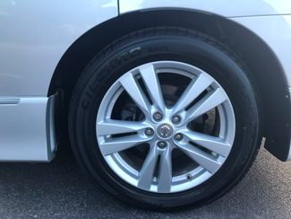 2012 Nissan Quest LE Knoxville , Tennessee 62