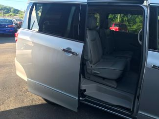 2012 Nissan Quest LE Knoxville , Tennessee 69