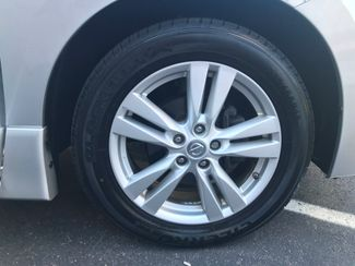2012 Nissan Quest LE Knoxville , Tennessee 85