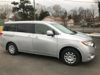 2012 Nissan Quest S Knoxville , Tennessee 1
