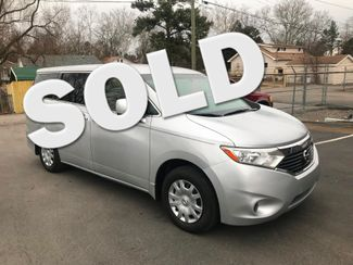 2012 Nissan Quest S Knoxville , Tennessee