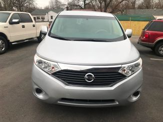 2012 Nissan Quest S Knoxville , Tennessee 2