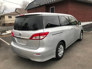 2012 Nissan Quest S Knoxville , Tennessee 41