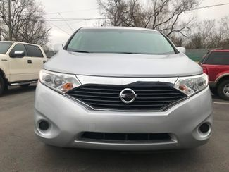 2012 Nissan Quest S Knoxville , Tennessee 3