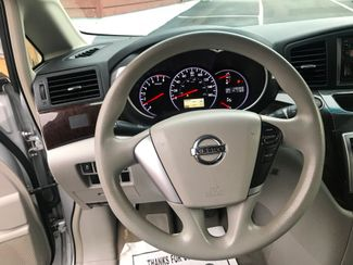 2012 Nissan Quest S Knoxville , Tennessee 17