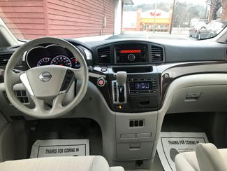 2012 Nissan Quest S Knoxville , Tennessee 27