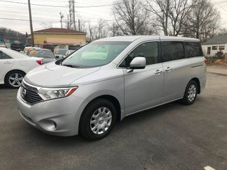 2012 Nissan Quest S Knoxville , Tennessee 8