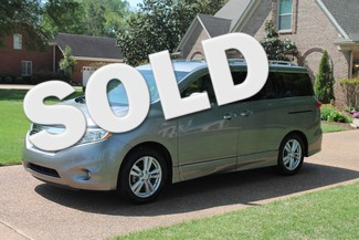 2012 Nissan Quest in Marion, Arkansas