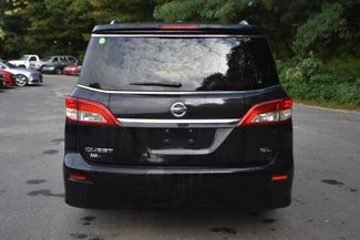 2012 Nissan Quest SL Naugatuck, Connecticut 3
