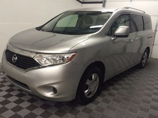 2012 Nissan Quest in Oklahoma City, OK