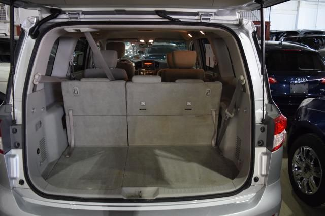2012 Nissan Quest S Richmond Hill, New York 15