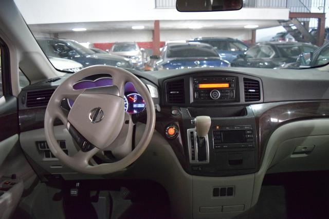 2012 Nissan Quest S Richmond Hill, New York 7