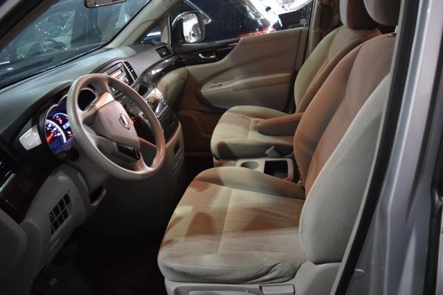 2012 Nissan Quest S Richmond Hill, New York 8