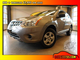 2012 Nissan Rogue S in Airport Motor Mile ( Metro Knoxville ), TN