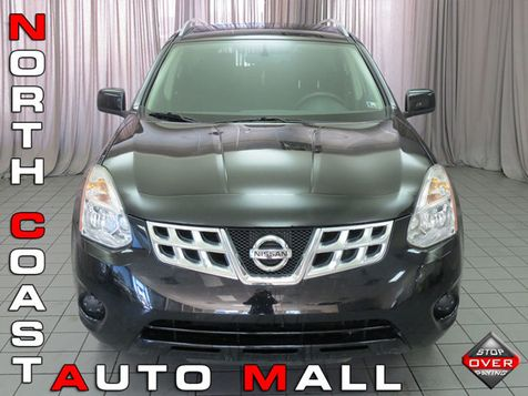 2012 Nissan Rogue SV in Akron, OH