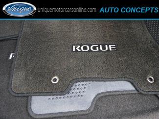 2012 Nissan Rogue SL Bridgeville, Pennsylvania 34