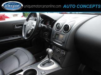 2012 Nissan Rogue SL Bridgeville, Pennsylvania 28