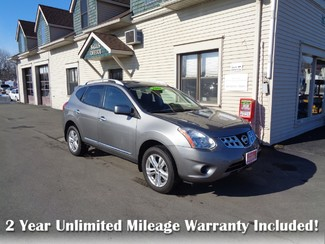 2012 Nissan Rogue in Brockport, NY