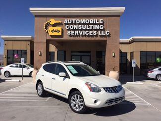 2012 Nissan Rogue SL Bullhead City, Arizona