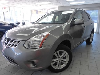 2012 Nissan Rogue SV Chicago, Illinois 3