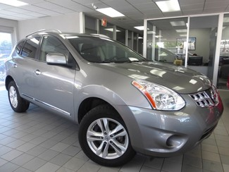 2012 Nissan Rogue SV Chicago, Illinois