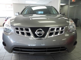 2012 Nissan Rogue SV Chicago, Illinois 1