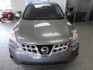 2012 Nissan Rogue SV Chicago, Illinois 2