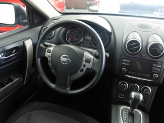 2012 Nissan Rogue SV Chicago, Illinois 8