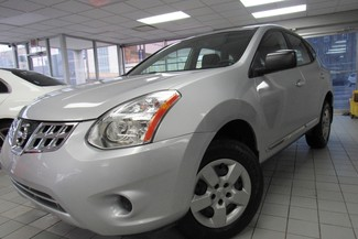 2012 Nissan Rogue S Chicago, Illinois 2
