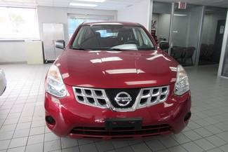 2012 Nissan Rogue S Chicago, Illinois 1
