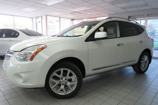 2012 Nissan Rogue SL Chicago, Illinois 2