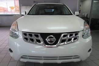 2012 Nissan Rogue SL Chicago, Illinois 1