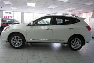 2012 Nissan Rogue SL Chicago, Illinois 3