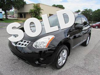 2012 Nissan Rogue in Clearwater Florida