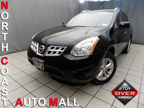 2012 Nissan Rogue SV in Cleveland, Ohio
