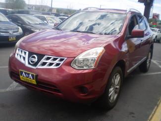 2012 Nissan Rogue SV Englewood, Colorado 1