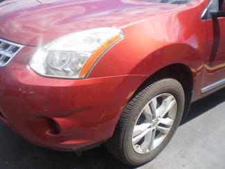 2012 Nissan Rogue SV Englewood, Colorado 27