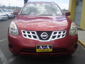 2012 Nissan Rogue SV Englewood, Colorado 2