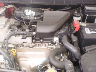 2012 Nissan Rogue SV Englewood, Colorado 24